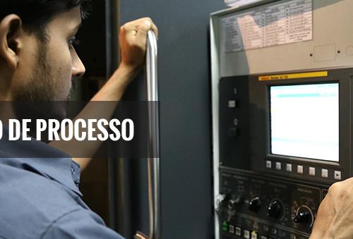 Soluções Optimus Engenharia - Estudo de Processo
