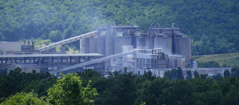 Artigo Optimus Engenharia Soluções de Processos e Ambientais para a Indústria do Cimento