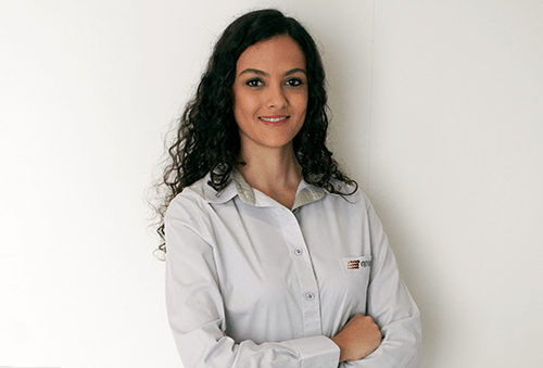 Bárbara - Especialista Optimus Engenharia