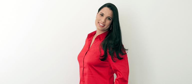 Joana Bertz - Cofundadora da Optimus Engenharia