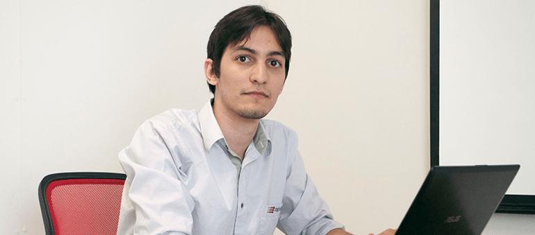 Thiago - Especialista Optimus Engenharia