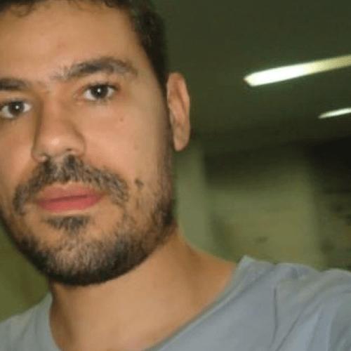 Lúcio Fábio Dias Passos - Instrutor Optimus Engenharia